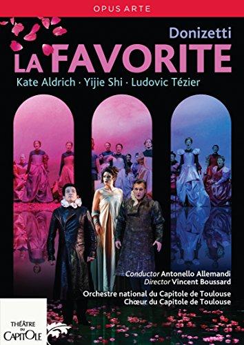 Donizetti - zautres zopéras - Page 7 51i9qux%2B4fL