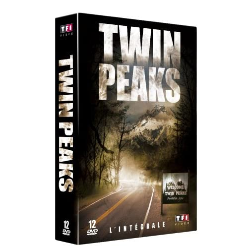 Twin Peaks  - Page 2 51iFHQ1cjRL._SS500_