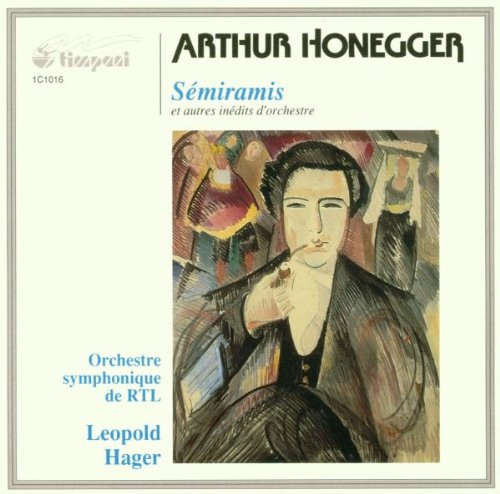 Arthur Honegger - Page 6 51iIOvpOTEL