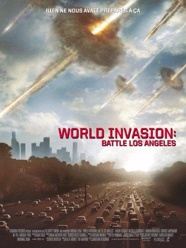 World Invasion : Battle Los Angeles le 16/07 51iJOjAqK5L