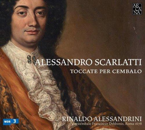 Alessandro Scarlatti (1660-1725) 51j2glHnoFL