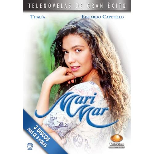 Маримар/MariMar  51jezGTouyL._SS500_