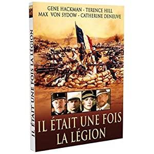Marche ou Crève/Il était une fois la Légion - March or Die - 1977 - Dick Richards 51jfstN-EHL._SL500_AA300_