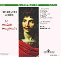 Le malade Imaginaire Molière / Charpentier 51k%2B87pUr9L._AA200_