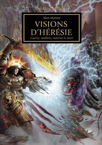 Programme des publications Black Library France pour 2014 51kIrp-XqBL._