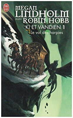 Ki et Vandien, tome 1 : Le vol des harpies 51kLn7-se5L.SL400