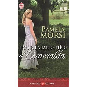 Pour la jarretière d'Esmeralda de Pamela Morsi 51ke%2Bt0cg8L._SL500_AA300_