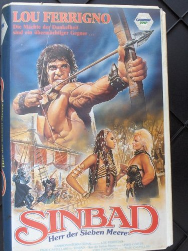 Sinbad of the Seven Seas  1989 deleted scenes? 51lA2DbKQKL
