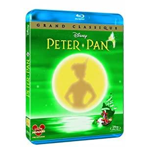 [BD + DVD] Peter Pan (12 décembre 2012) - Page 4 51lNsRm-nbL._SL500_AA300_