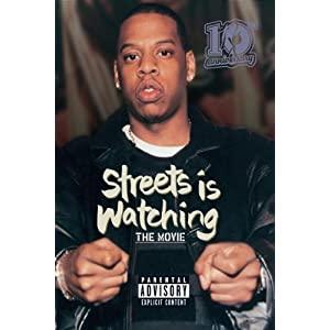 Jay-Z - Street is Watching - The movie [DVDPRIP][DF] (Classic sh*t) 51lOmxzVk3L._SL500_AA300_