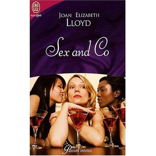 Sex and Co de Joan Elisabeth LLOYD 51lgactz2jL._SS500_