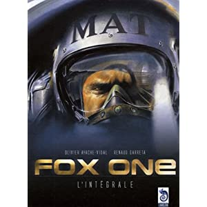 Vente BD Fox One L'intégrale 51lwWiApy2L._SL500_AA300_