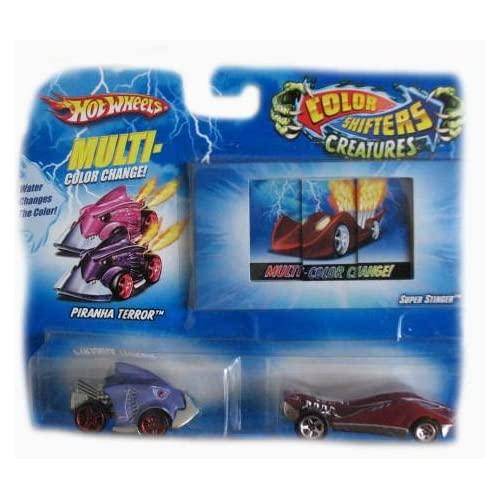 Voitures qui changent de couleur - Hotwheels Automagic 51mEKMEV0qL._SS500_