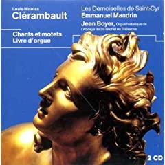 Louis-Nicolas Clérambault 51mWSUCa30L._SL500_AA240_