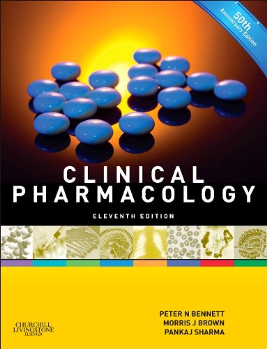Clinical Pharmacology, 11e 51msalb23bL