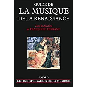 Guide de la musique de la Renaissance 51msoDupBSL._SL500_AA300_