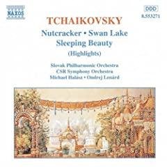 Le lac des cygnes (Tchaïkovski, 1877) 51mstKM6NOL._SL500_AA240_