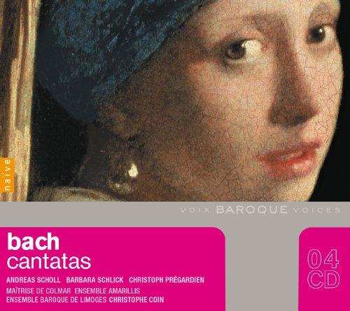 Les Cantates de J.S Bach - Page 5 51n2OJLoUzL._