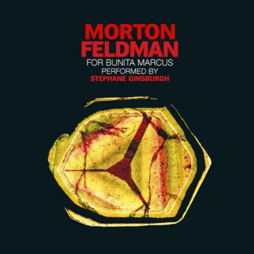 Le cas Morton Feldman... 51nD-ccrG4L._SS500_