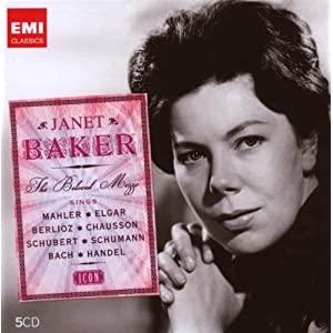 Janet Baker 51nZjjBvdVL._SL500_AA300_