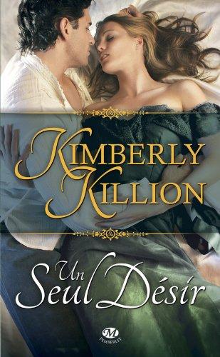 KILLION Kimberly : Un seul désir  51ncQC2NNBL