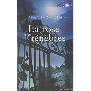 Tome 2 : La rose des ténèbres de Gena Showalter 51o06-C9UvL._SL500_AA300_