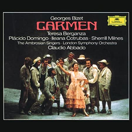 Carmen de Bizet - Page 15 51o5WqLzF3L._SY450_