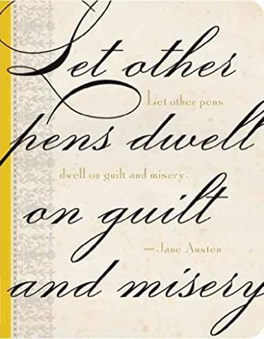 Jane Austen par Potter Style 51oLKXHKqVL._SX385_