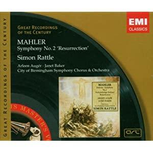 Mahler - 2è symphonie - Page 6 51oNBUj2j4L._SL500_AA300_