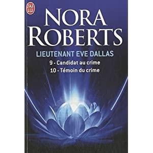 Tome 10 : Témoin du crime de Nora Roberts 51oV9gJy5QL._SL500_AA300_