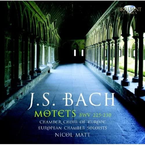 Jean-Sébastien Bach (1685-1750) - Page 5 51og9qGM9vL._SS500_