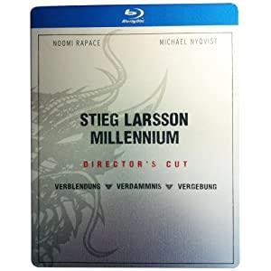 Millenium : The Girl with the Dragon Tattoo : 23/05/2012 51olDJx26FL._SL500_AA300_