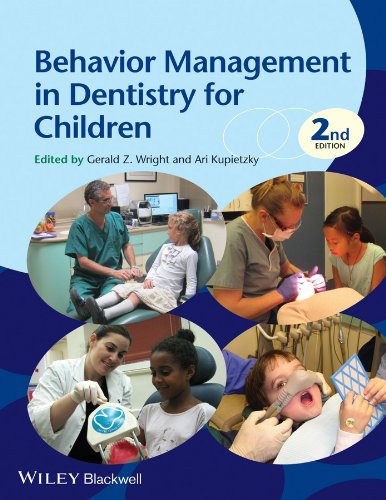 Behavior Management in Dentistry for Children  51or6RNqxTL