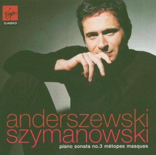 Szymanowski - Musique de chambre 51otepdi9hL