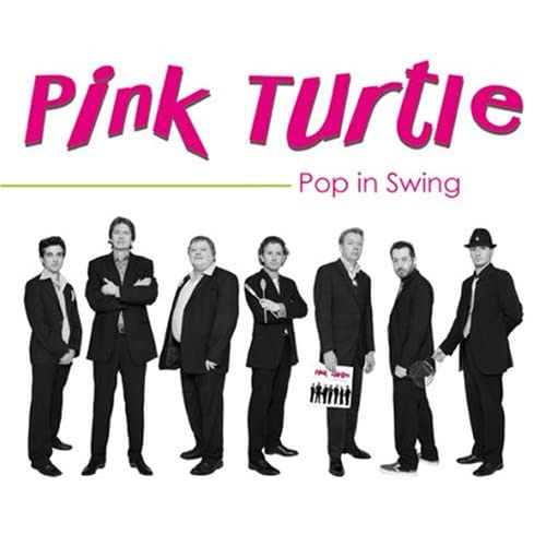 """Pink Turtle """"Pop in Swing"""" 51pHPHrf9PL._SS500_"""