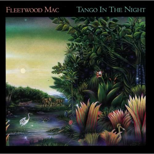 fleetwood Mac (RUMORS) 24/96 reproduccion sorprendente via streaming 51pfmBb7sCL._SS500_