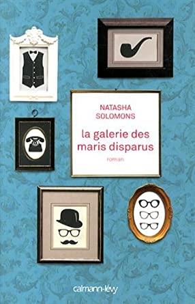 Solomons - La Galerie des maris disparus de Natasha Solomons 51pq%2BI9vRvL._SY445_