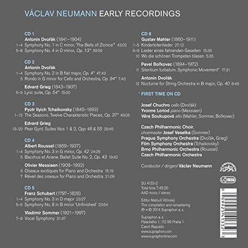 Schubert - Symphonies - Page 9 51pyL88EC2L