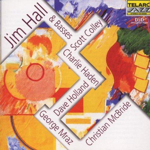 [Jazz] Jim Hall 51qCBk5UC-L