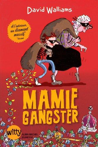 Gangsta Granny BBC 2013 51qE-Rnz-XL._