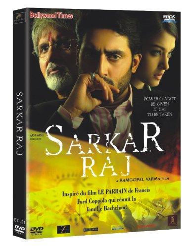 Sarkar - Sarkar Raj (2005-2008) 51qRri9wyYL