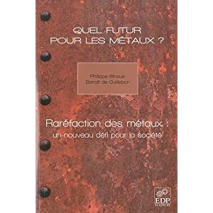 Vers une pénurie des matières premières - Page 3 51qhVhtP6OL._SL500_AA300_