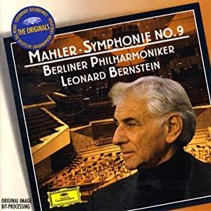 mahler - Gustav Mahler: 9ème symphonie 51r-9970F0L._SL500_AA300_