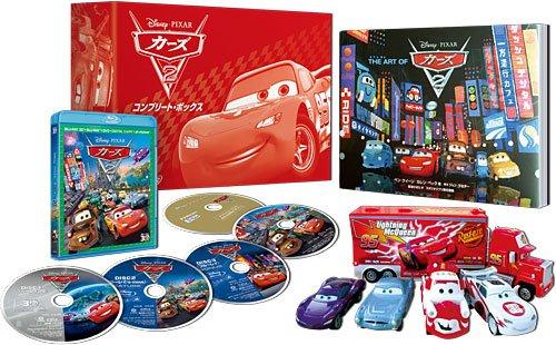 Cars 2 [Pixar - 2011] - Page 11 51r1Af-W3nL