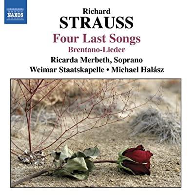 Strauss - 4 derniers lieder - Page 5 51rVVsitATL._SS400_