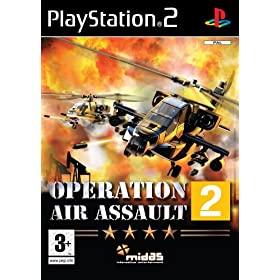 Operation Air Assault 2 51rf1PkKOcL._AA280_