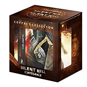Silent Hill Revelations : Steelbook Edition 28/03/13 51ro4yMETWL._SL500_AA300_