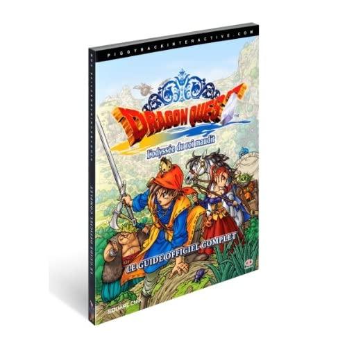 Dragon Quest 8 51rowgAAuyL._SS500_