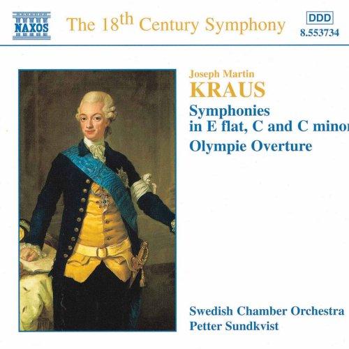 Joseph Martin Kraus (1756 - 1792) 51rs9BLIdAL