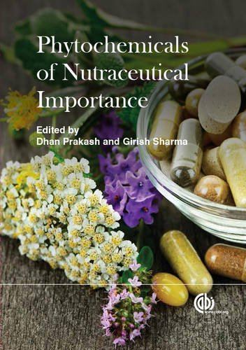 Phytochemicals of Nutraceutical Importance 51s1XkhOyJL